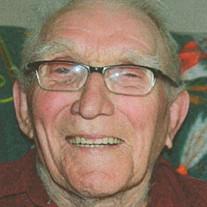 Earl Blum