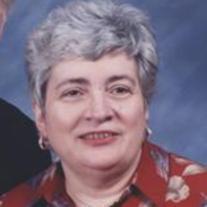 Monica A. Rainey