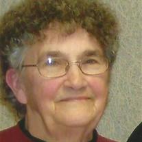 Anna J. Cornish