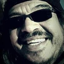 Raymond Anthony Hernandez Sr.
