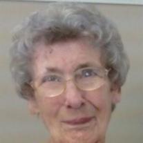 Mrs. Seva Vaughan Smallwood