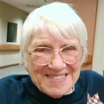 Marjorie L. VerSteeg