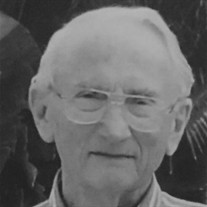 Roy Clifton Ragsdale