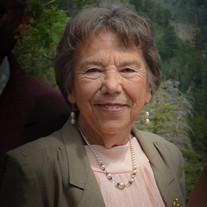Sally D.  Van Artsdalen
