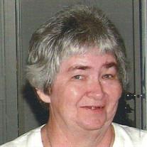 Josephine Bartlett Wilkinson