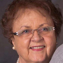 Mrs. Shirley A. Worobec (Arntson)