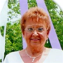 Opal Mae Goldsmith
