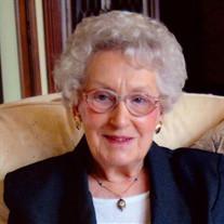 Lillian W. Mellott