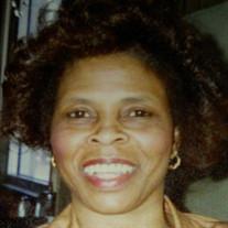 Mrs. Barbara D. Faulkner Ferrell