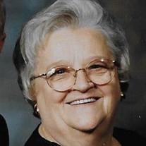 Martha J. McGinley