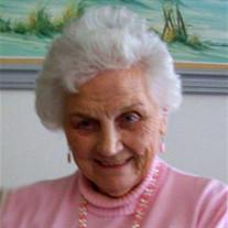 Violet D. Schanbacher