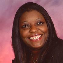 Mrs. Kimberly Shalon (Boyd) Holcomb