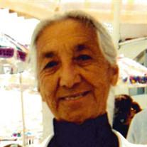 Pauline H. Franco