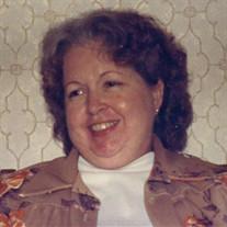 Alice Ann Walla