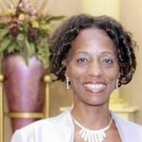Mrs. Linda A. Washington