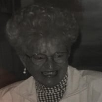 Wanda Carr