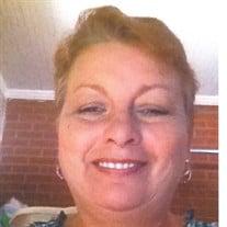 Mrs Suzie de Friess