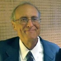 Dr. Neil Timm, Ph.D.