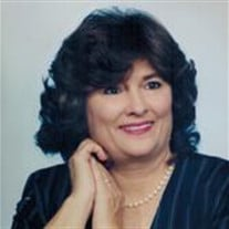 Sandra Kay Faulkner
