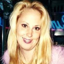 Nikki Marie Bailey