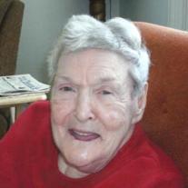 Helen  J. Milholland