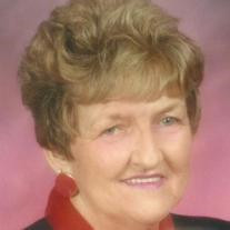 Mrs. Patricia Swofford-George