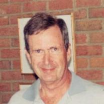 Clark Pritchett Jr.