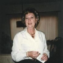 Shirley Young Waggener Faiks