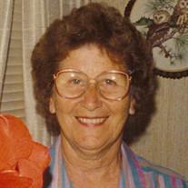 Velma Klendworth