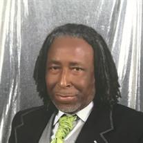Mr. Dwight Lamar Bell