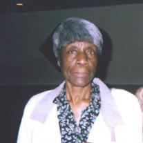 Fannie Louise McKinney