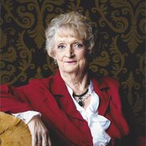 Hazel Cordon Bailey