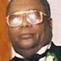 Rev. Charles Clinton
