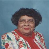 Mrs. Gladys G. Knox