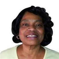 Carol Renee Tolliver