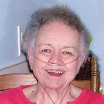Lucille Ann Lenzi