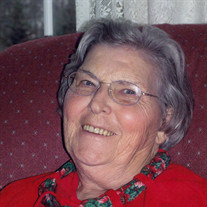 Dorothy  May King