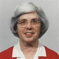 Ruth Ellen  Folsom