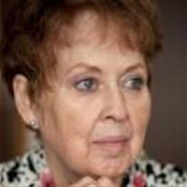 Betty Jean Snow Byrd