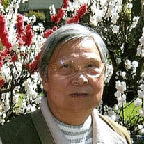 Mrs Chui Ha Chan