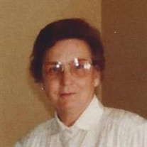 Vinetta Farley