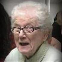 Dora L Miller