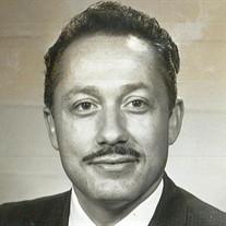 Anthony J. Ponticelli