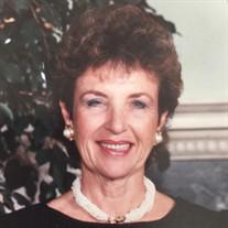 Elizabeth Mattie Baldwin Wagner