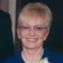 "Margaret ""Peggy""  Walsh Briney"