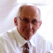 Edward R. Tiller