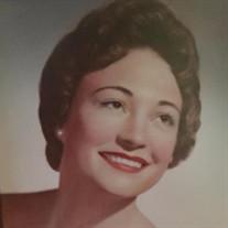 Mona Louise Seigel