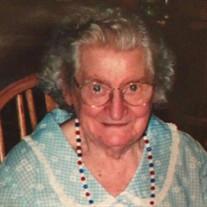 Irene Lutjens