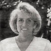 Janice Lee Williams Marshall