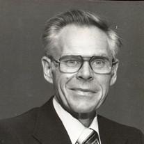 Lyle Schertz